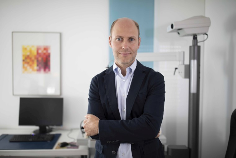 Augenarztzentrum Erding Augenarzt Praxis Augen Laserbehandlung Operation - Dr. med. Thomas Groneberg