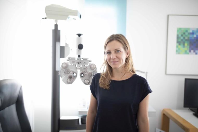 Augenarztzentrum Erding Augenarzt Praxis Augen Laserbehandlung Operation - Dr. med. Michaela Vogel
