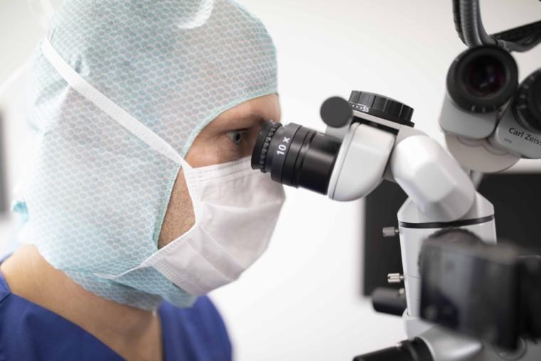 Augenarztzentrum Erding Augenarzt Praxis Augen Laserbehandlung Operation - Augenoperationen